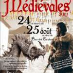 Médiévales de Lauzerte